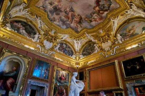 Skip-the-Line: Palatine Gallery og...