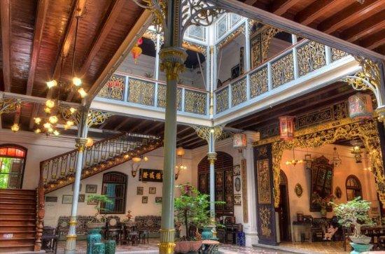 Privat rundtur: Penang Orientens pärla