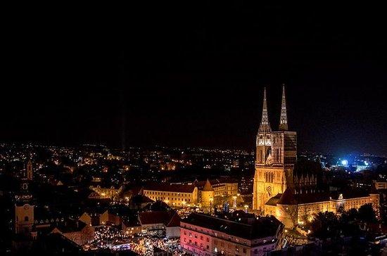 Excursión a pie privada Zagreb By...