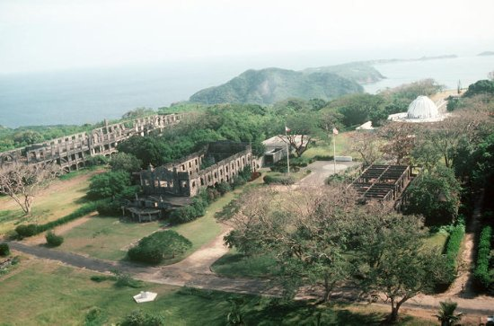 Full-Day Corregidor Island Tour from...
