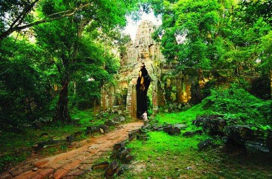 Excursión privada de un día a Angkor...