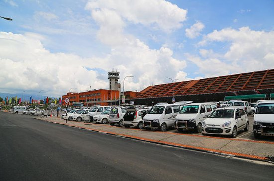 Private Transfer: Kathmandu Tribhuvan International Airport to Hotel