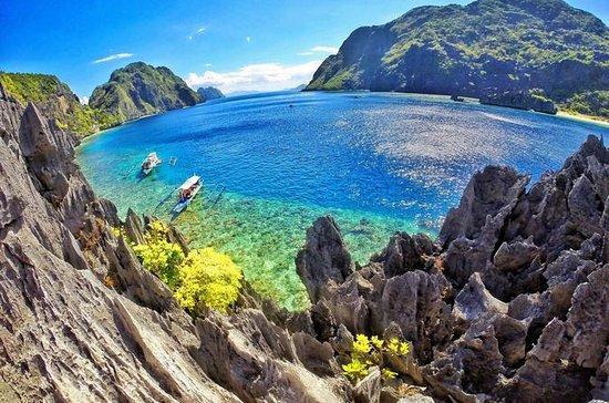 Giro delle isole di El Nido: le