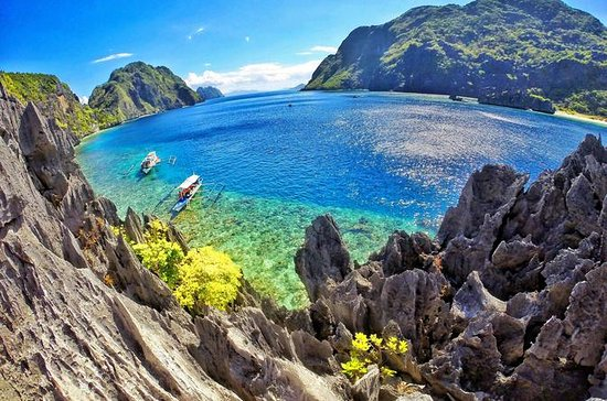 El Nido Island Hopping: Hidden...