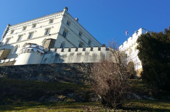 Zagorje and Croatian Castles Full Day...