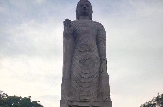 Private Day Trip to Sarnath from ...