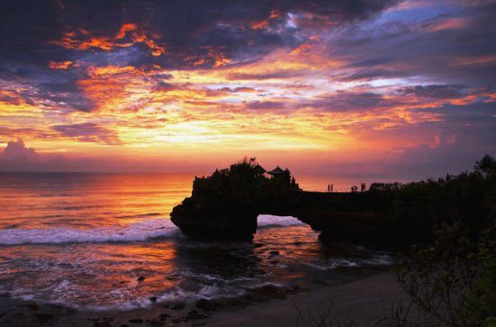 Half-Day Unforgettable Sunset Tour at...
