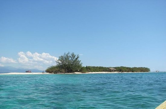 Lime Cay Boat Tour From Kingston