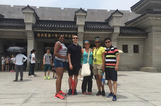 Small Group Tour of Xi'an Terracotta...