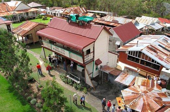 Cairns to Herberton Historic Village ...