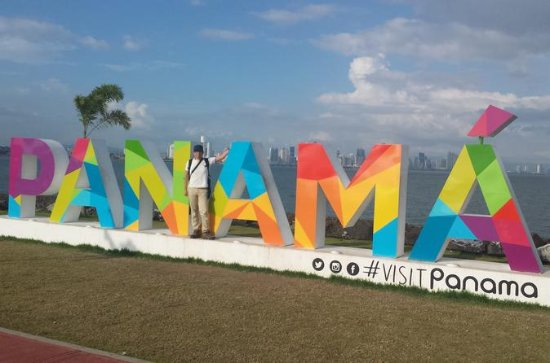 Panama City Full Day Tour