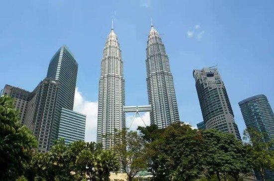 Private Half-Day Kuala Lumpur City...