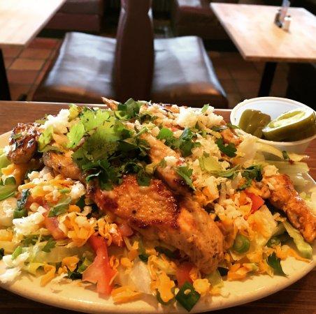 Tres Banderas Restaurant