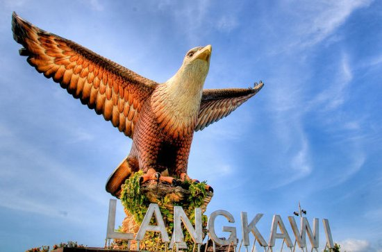 Half-Day Langkawi Island Discovery