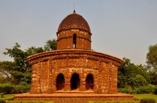 Private Day Day Trip to Bishnupur ...