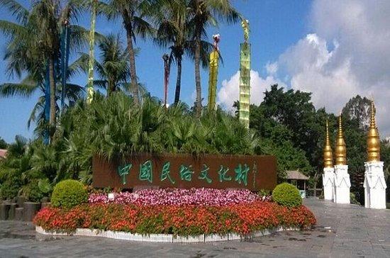 Eintägige Tour von Shenzhen...