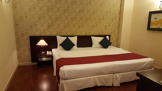 Asian Ruby Luxury Hotel: received_10213295019073509_large.jpg