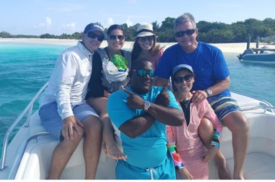 Great Exuma Eco-Adventure Tour