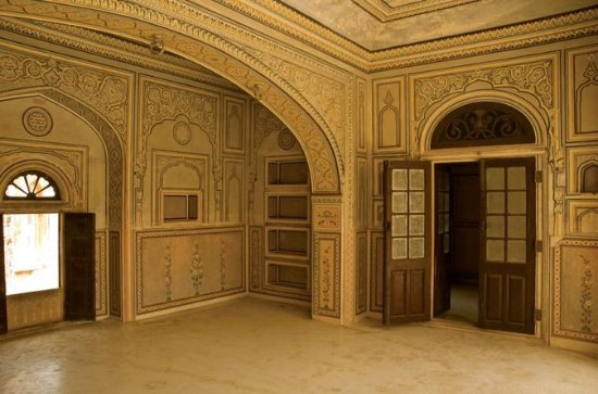 Private Tour of Jaipur Forts and ...