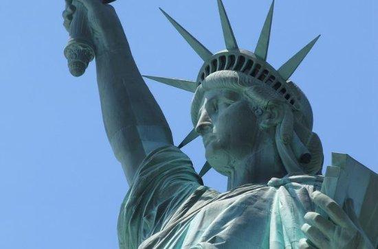 New York City Paket: Frihetsgudinnan ...