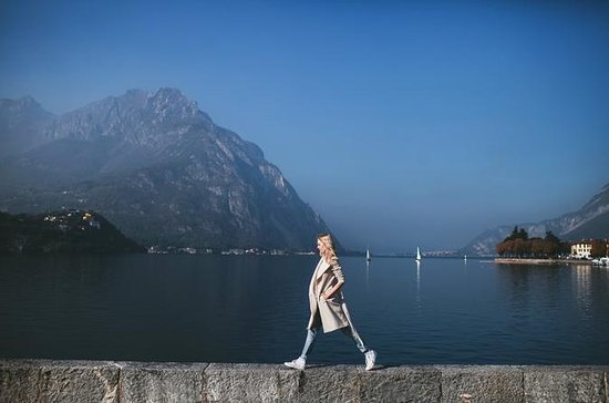 Private Tour: Personal Travel Photographer in Lake Como
