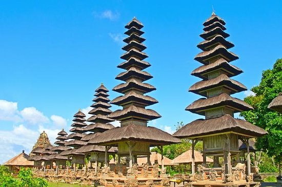 Private Tour: The Three Temples of...
