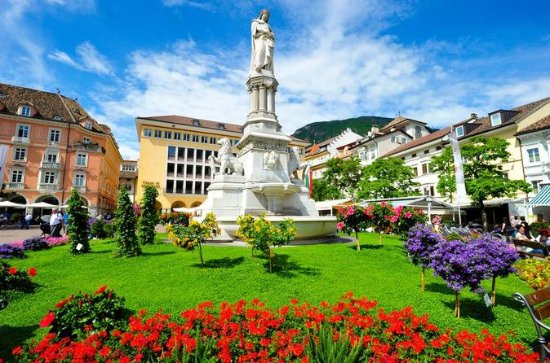 THE 15 BEST Things to Do in Bolzano - 2018 (with Photos) - TripAdvisor