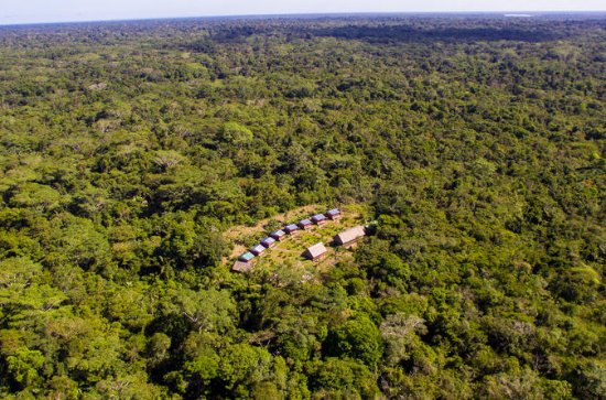 2-Day Maniti Eco-Lodge Jungle...