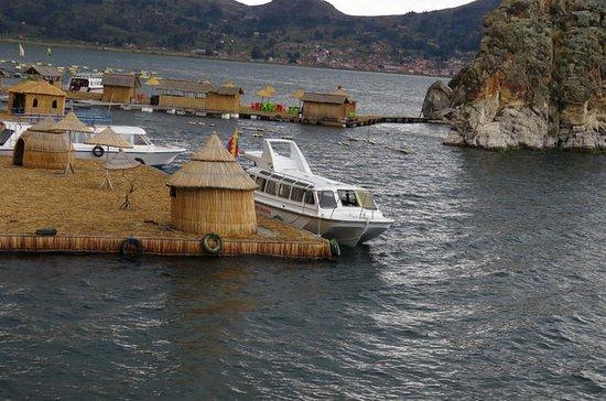 Private Full-Day Tour Titicaca Lake...