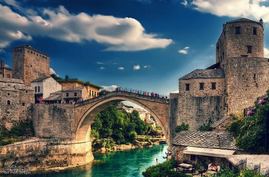 Private Excursion to Mostar and...