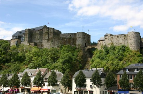 Private Tour: Luxembourg and Bouillon ...