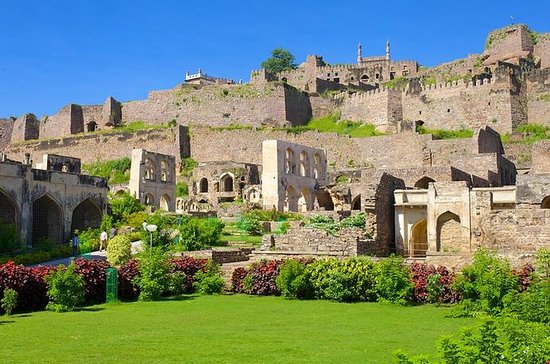 Private Full-Day Hyderabad Tour
