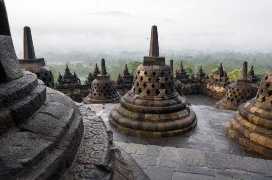 Excursión de 1 día a Borobudur...