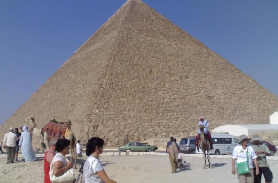 Private Tour: Cairo Full Day Tour...