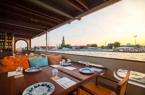 Bangkok Dinner Cruise mit...