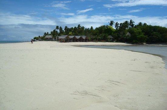 Caohagan and Nalusuan Islands Hopping