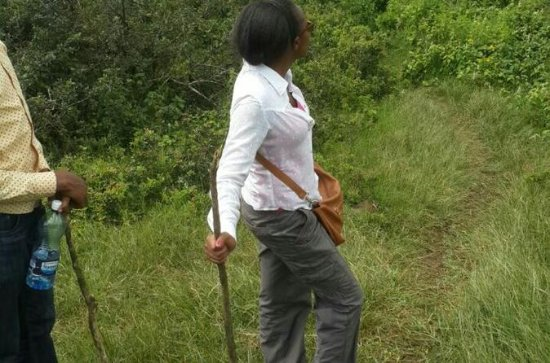 Ngong Hills Hiking Tour from Nairobi