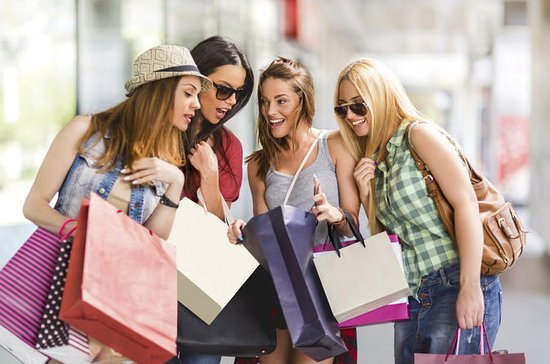 Small-Group Shopping Adventure in Auckland