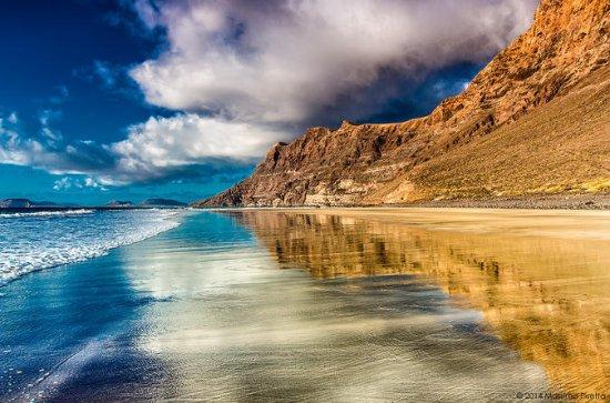 Tour fotografico di Lanzarote
