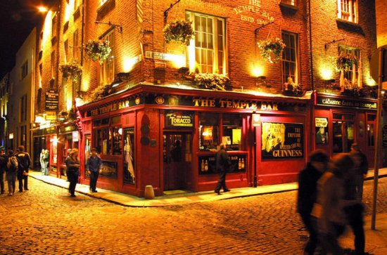 Dublin Luxury Small-Group Tour...