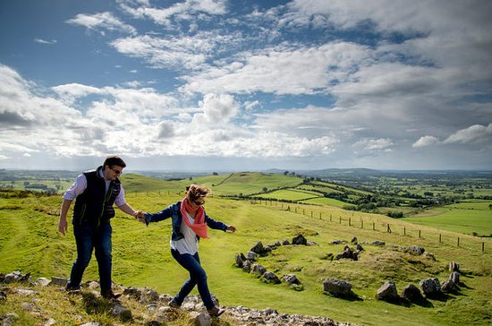 Loughcrew Megalithic Walking Tour in...