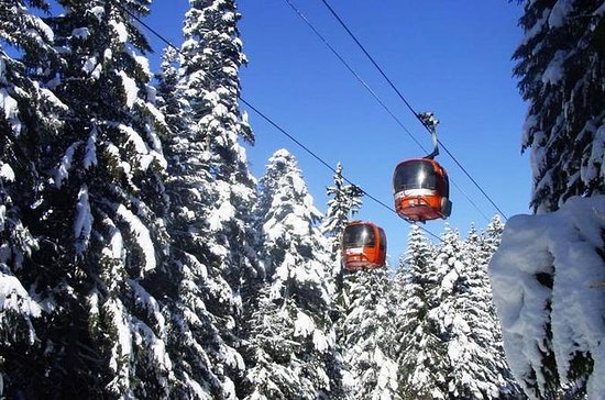 Private Departure Transfer from Borovets or Bansko to Sofia Airport