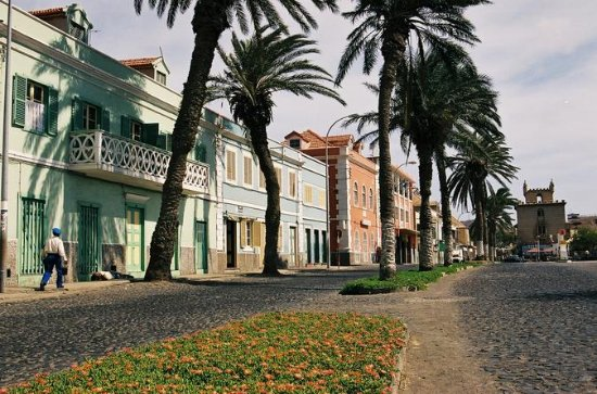 8-Day Cultural Tour in Cape Verde