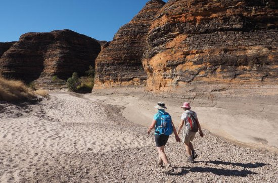 13-Day Kimberley Walking Tour