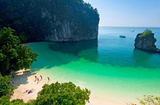 Day Trip to Krabi Islands by ...