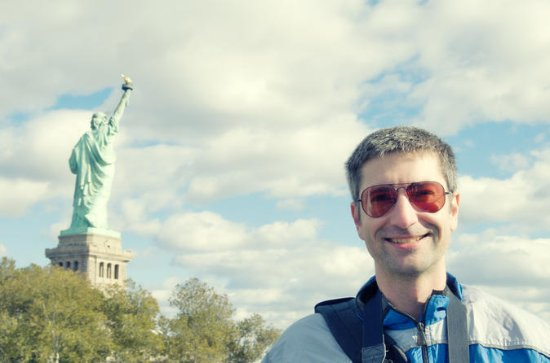 NYC Statue of Liberty Tour including