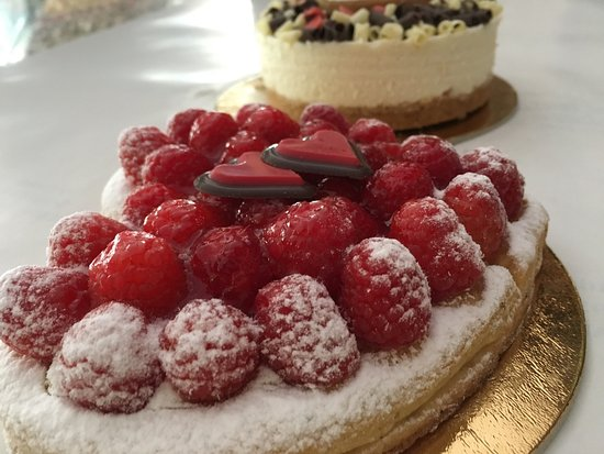 Vanzago, Italy: Non Solo Pasta Di Zucchero