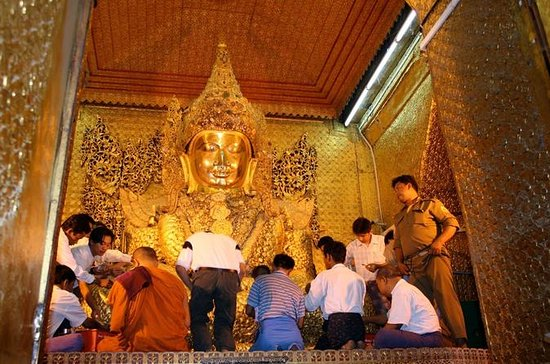 Mandalay Full-Day Sightseeing Tour
