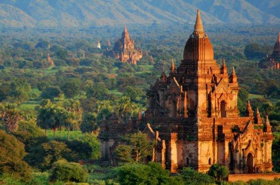 Bagan Full-Day Sightseeing Tour