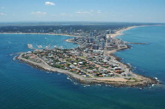 Full-Day City Tour of Punta del Este